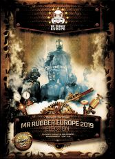 Election Mr Rubber Europe 2019