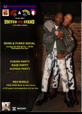 Skins & Punks Social @Darklands