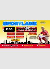 Sportlads (octobre 2019)