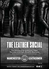 Manchester Leather Social