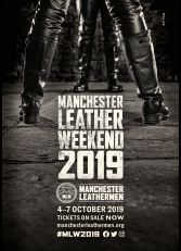 Manchester Leather Weekend