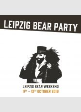Leipzig Bear Party 2019
