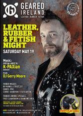 Leathern Rubber & fetish Night