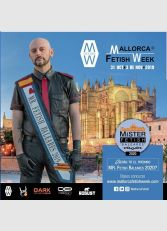 Mallorca Fetish Week
